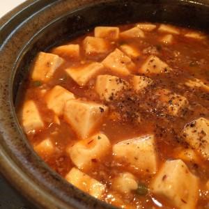 麻婆豆腐イメージ画像